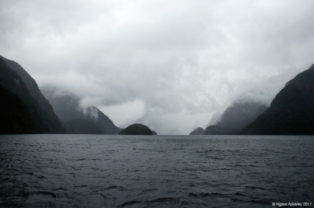 Doubtful Sound Fiordland