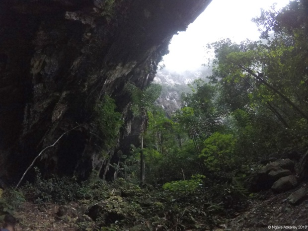 Deer Cave, Mulu National Park