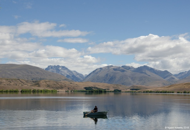 Lake Alexandrina - puzzle worthy right?