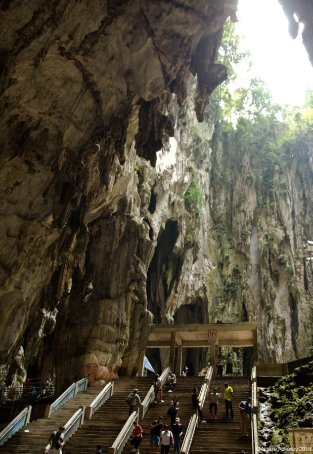 Cathedral Cave, Batu Caves, Kuala Lumpur